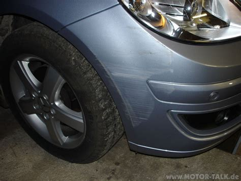 auto reparatur kosten davor kosten reparatur lacksch 228 den mercedes b klasse