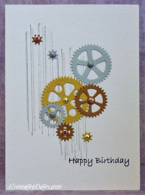 Handmade Birthday Cards For Guys - how to make card for at home cards are always