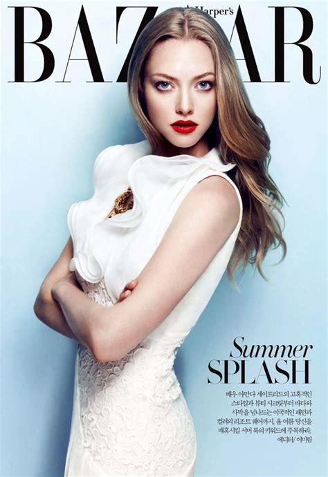 In Harpers Bazaar 2 by 10 Best S Bazaar Photoshoot Magazine Covers