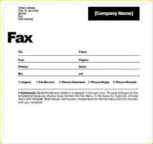Fax Sheet Template Free by 7 Free Printable Fax Cover Sheet Teknoswitch