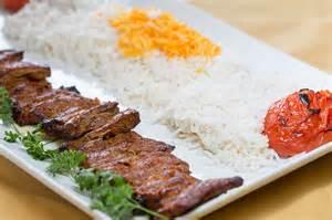 Best Patio Dining Los Angeles The 15 Best Kebab Skewers In La