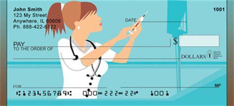 Background Check For Nursing Nursing Personal Checks Save 50 On Nursing Bank Checks