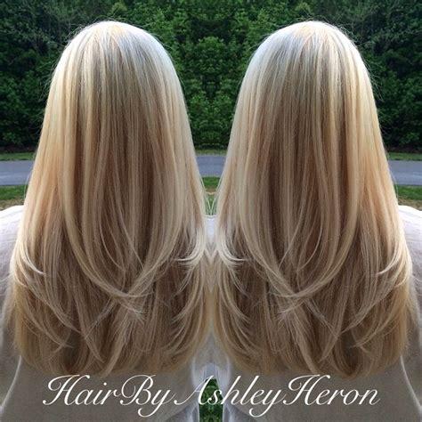 cut long blonde hair best 25 long hair with layers ideas on pinterest hair