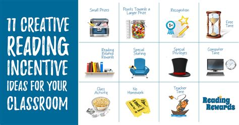 reading incentive themes 11 creative reading incentive ideas for your classroom