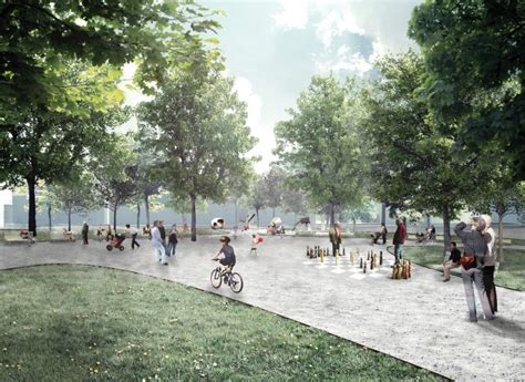 187 Green Park Urban Square
