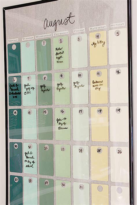 django tutorial hacked existence 5 calendarios diy para comenzar el a 241 o la vida en craft
