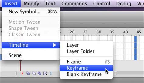 flash tutorial keyframes keyframe animation flash download foto gambar