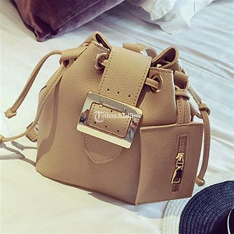 Tas Batam Import Murah Wendelyn Ransel tas ransel wanita import korea style terbaru murah