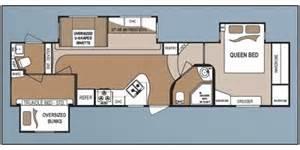 Denali Fifth Wheel Floor Plans by 2013 Dutchmen Denali Floor Plans Trend Home Design And Decor