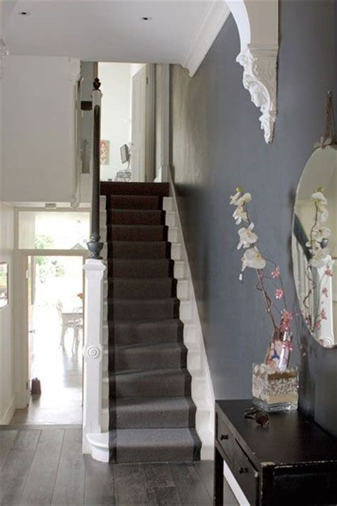 grey wallpaper hallway ideas hton grey painting the past painting the past