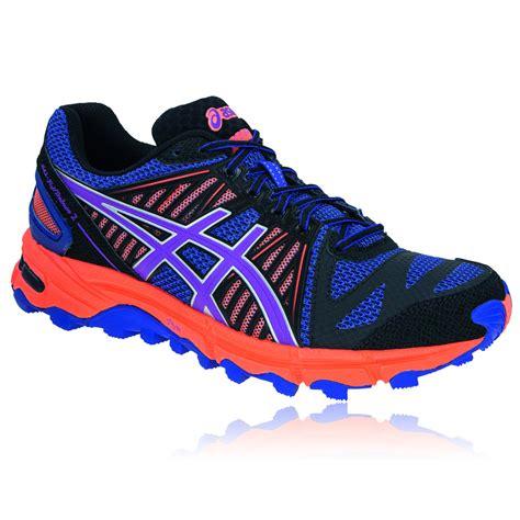 womens trail running shoes reviews asics gel fuji trabuco 2 s trail running shoes 60