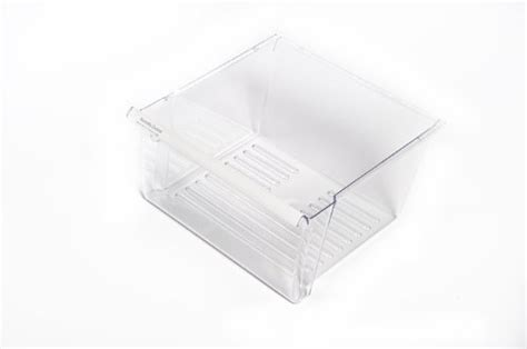 whirlpool refrigerator replacement parts drawer whirlpool refrigerator crisper drawer part 2188656