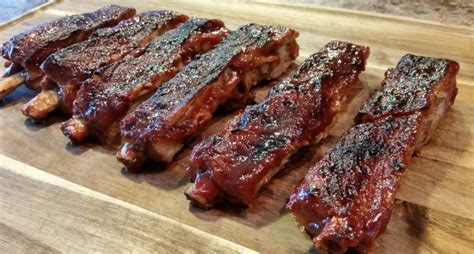 best ribs recipe this is the best boar bbq ribs recipe and it doesn t