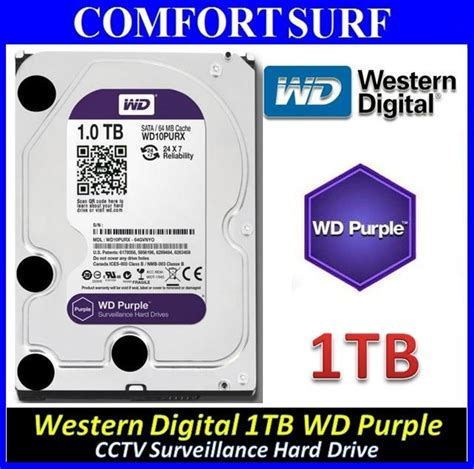 Hardisk Cctv Wd 1 Seagate Western Digital Cctv Survei End 11 13 2017 5 36 Pm
