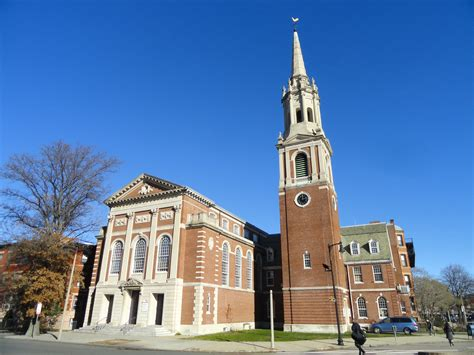 Church In Boston by File Ruggles Baptist Church Boston Ma Dsc03056 Jpg
