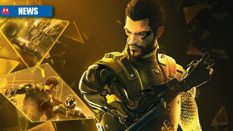 deus ex movie deus ex human revolution movie gets director