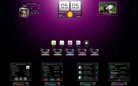 clock themes htc hero by minhtrimatrix on deviantart