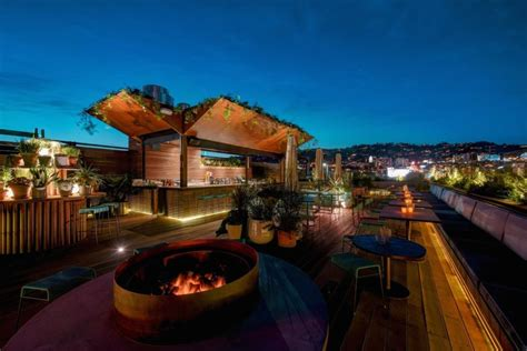 roof top bar la above the smog 17 best rooftop bars in los angeles