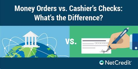 What S In A Background Check Money Orders Vs Cashier S Checks Netcredit