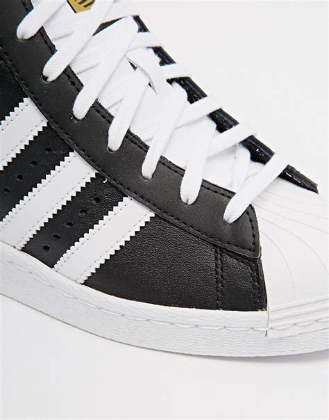 Adidas Superstar High 4 acquistare adidas superstar high vendita scarpe