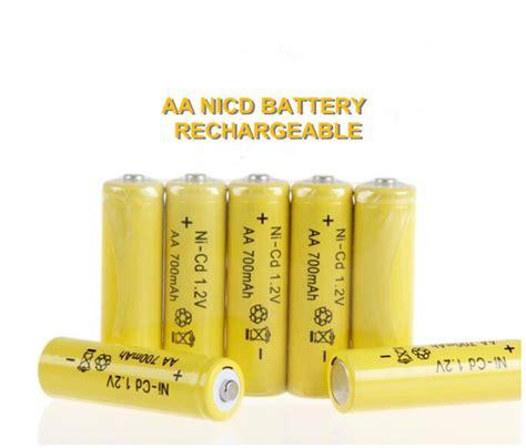 Battery Ni Cd Aa 1400mah 4 8v popular 1 2v aa nicd buy cheap 1 2v aa nicd lots from
