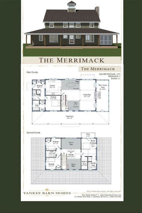 modern barn house floor plans 52 best images about barn home floor plans on pinterest