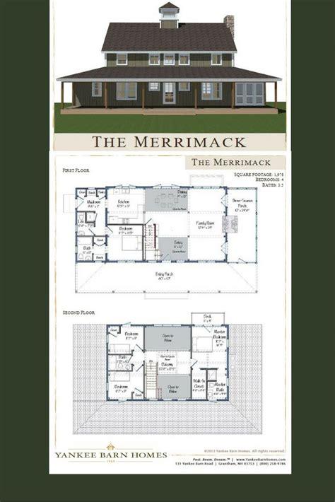 modern barn house floor plans best 25 barn house plans ideas on pinterest barn style