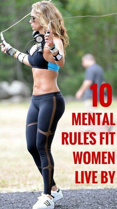 fit women plays  fitness goals  pinterest