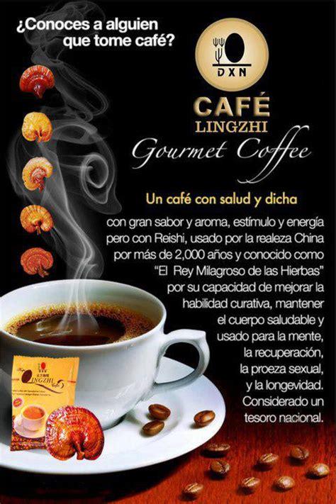 Cafe No 1 2 ganoderma dxn es caf 233 lingzhi 2en1 3en1 cocozhi zhi
