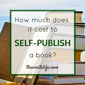 how much does it cost to put in a bathroom how much does it cost to self publish a book 4 authors