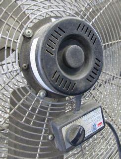 patton industrial heavy duty fan dayton 1rwb4 air circulator fan motor motor only on popscreen