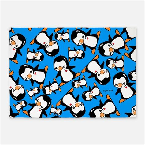 penguin rug penguin rugs penguin area rugs indoor outdoor rugs