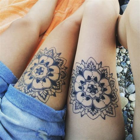 sunflower mandala tattoo meaning sunflower mandala tattoo tattoo collections