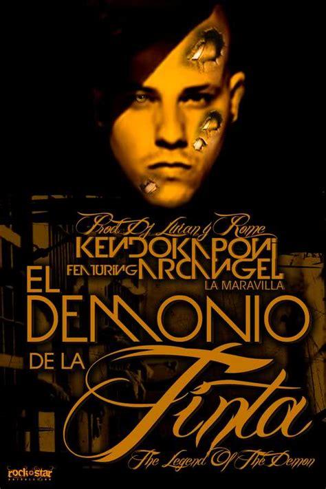el demonio y la kendo kaponi el demonio de la tinta ft arcangel prod by dj luian by g boy hulkshare