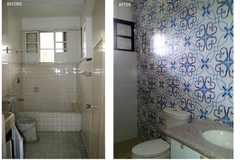 Real Bathroom Makeovers by 4 Must See Bathroom Makeovers Rl