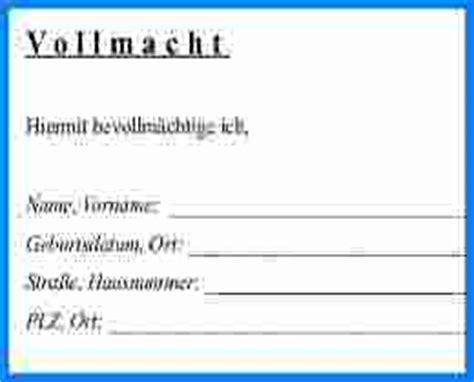 Musterbrief Widerspruch Kindergeldzuschlag Allgemeine Vollmacht Kostenlos Downloaden Invitation