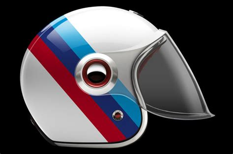 Bmw Motorrad Helmet Recall by Ruby Celebrates 90 Years Of Bmw Motorrad With Special