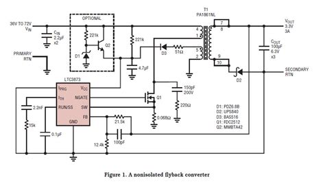 flyback diode problem emc problems with flyback converter 28 images flyback