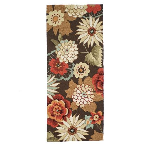 Summerton Collection Rug by Loloi Rugs Summerton Style Collection Chestnut 2 Ft