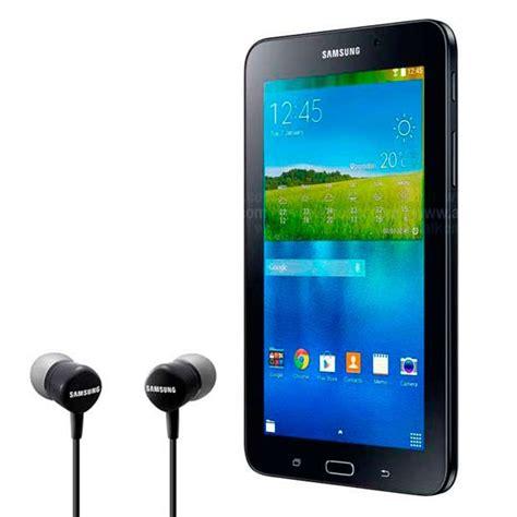 Samsung Tab E7 samsung galaxy tab e 7 quot wi fi 8gb negro aud 237 fonos ktronix tienda