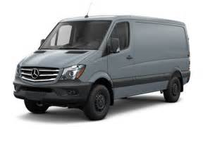 Mercedes Sprinter Minibus 2016 Mercedes Sprinter Grand Rapids