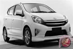 Daihatsu Agya Mobil Daihatsu Ayla Dan Toyota Agya Images