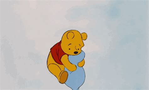 winnie  pooh gifs find share  giphy