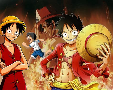 imagenes de one piece hd para pc one piece wallpaper and background image 1280x1024 id