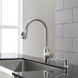 charming Kitchen Sinks And Faucets Designs #1: vinnata-kitchen-sink-with-kohler-faucets-single-handle-for-modern-kitchen-design-furniture-kitchen-images-best-kitchen-sink-faucets-with-regard-to-kohler-kitchen-faucets-20-top-kohler-kitchen-faucets.jpg