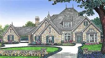 Monsterhouseplans by European Style House Plans 3290 Square Foot Home 2