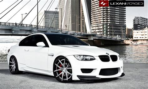 luxury bmw m3 lexani wheels the leader in custom luxury wheels 2013