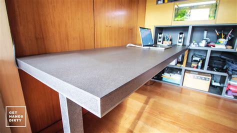 floating loft bed loft bed work space almost floating desk ep 4