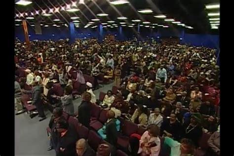 Gardena Ca Churches Greater Bethany Community Church City Of Refuge 11