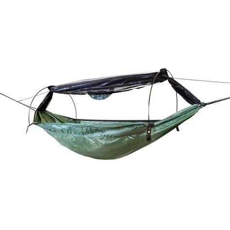 moustiquaire hamac hamac moustiquaire avec abri dd hammock xl frontline